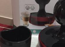 آلة صنع القهوة نسكافيه دولتشي