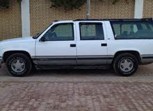 km Chevrolet Suburban 1995 for sale