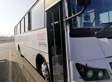 A Bus is available for sale in Muscat
