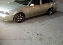 Daewoo Cielo 1996 For sale - Gold color