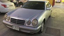 Used 1999 E 320 in Ras Al Khaimah