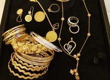 بيع وشراء الذهب المستعمل