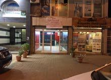 محل للبيع او الايجار شارع المشتل برج الاحلام