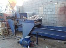 مكينة نجارة خشب