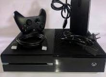 Own a Used Xbox One X with special specs and add ons