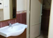 غرفه + صاله + مطبخ+ حمام ( مفروشه )