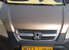 هوندا  crv  للبيع موديل 2003