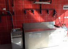 أجهزة معالجة المياه وبرك السباحة