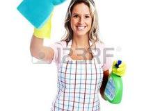 لدينا عاملات اجانب و سوريات جميع الخدمات المنزلية ؟ ...01204653856