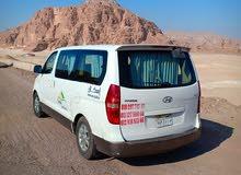 سيارات فان للايجار بافضل الاسعار في مصر