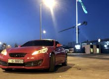 Hyundai Genesis car for sale 2009 in Amman city