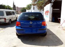 Volkswagen Golf for sale in Tripoli