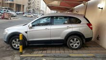 Captiva 1600KD Low Milage! 98000KM