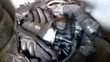 محركات إستعمال اوروبي بالكامبيو وقولف وميني 0923243424