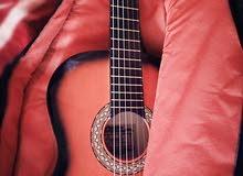 جيتار اسباني كلاسيك