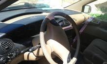 Blue Chrysler Grand Voyager 1999 for sale