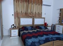 شقة للايجار في الرمال قرب مسجد فلسطين