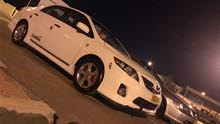 Toyota Corolla car for sale 2011 in Al Khaboura city
