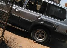 سياره تريكان 2006للبيع