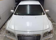 كرايسلر 300c 2013 للبيع او المبادله بتندرا