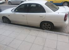 Daewoo Nubira car for sale 2001 in Zarqa city