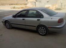 فولفو s40 2002