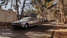 BMW523I 2001