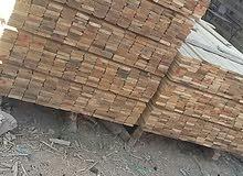 يوجد لدينا خشب سويدي رقم واحد ليحان ومرابيع