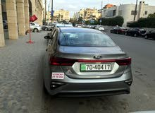 Kia Cerato car is available for a Day rent