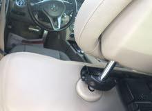 للبيع سيارة مرسيدس بنز للبيع موديل 2014 C250