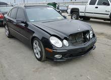 90,000 - 99,999 km mileage Mercedes Benz E 350 for sale