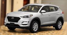 0 km mileage Hyundai Tucson for sale