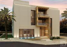 قطع أراضي سكنية معفية الرسوم تملك حر للبيع بالتقسيط بسعر 155 الف بالمنامة