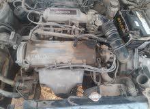 Manual Mazda 1994 for sale - Used - Al-Khums city