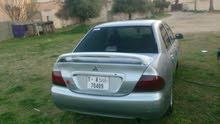 Mitsubishi Lancer 2006 For sale - Grey color