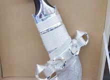 خنجر عمانية قرن جاموس هندي