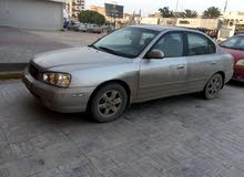 140,000 - 149,999 km Hyundai Avante 2002 for sale