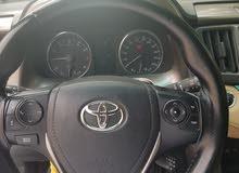100,000 - 109,999 km mileage Toyota RAV 4 for sale