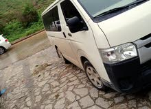 Renting Toyota cars, Hiace 2015 for rent in Salala city