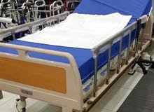 سرير طبي كهربائي للمرضى جميع الحركات للبيع