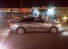 Automatic  Hyundai 2012 for rent