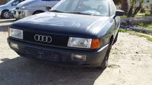 Used 1987 Audi 80 for sale at best price