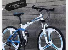 دراجات هوائيه تتسفط