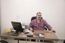 مدير مطعم وشيف مشرف