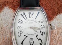 ساعة يد رجالية نوع فرنك مولر الاصلية للبيع