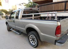 For sale Used F-250 - Automatic