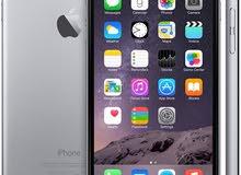 iphone 6 plus  وكاله