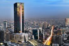 شقق استثمارية واراضي للبيع في وسط العاصمة عمان الاردن