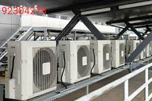 air conditioner installation maintenance and service