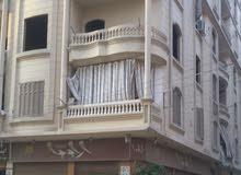 محل للايجار ناصيه علي شارع رئيسي حي الاشجار